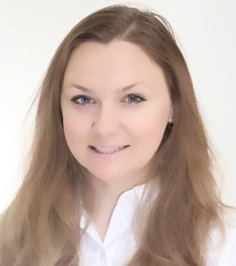 Анастасия Якуткина